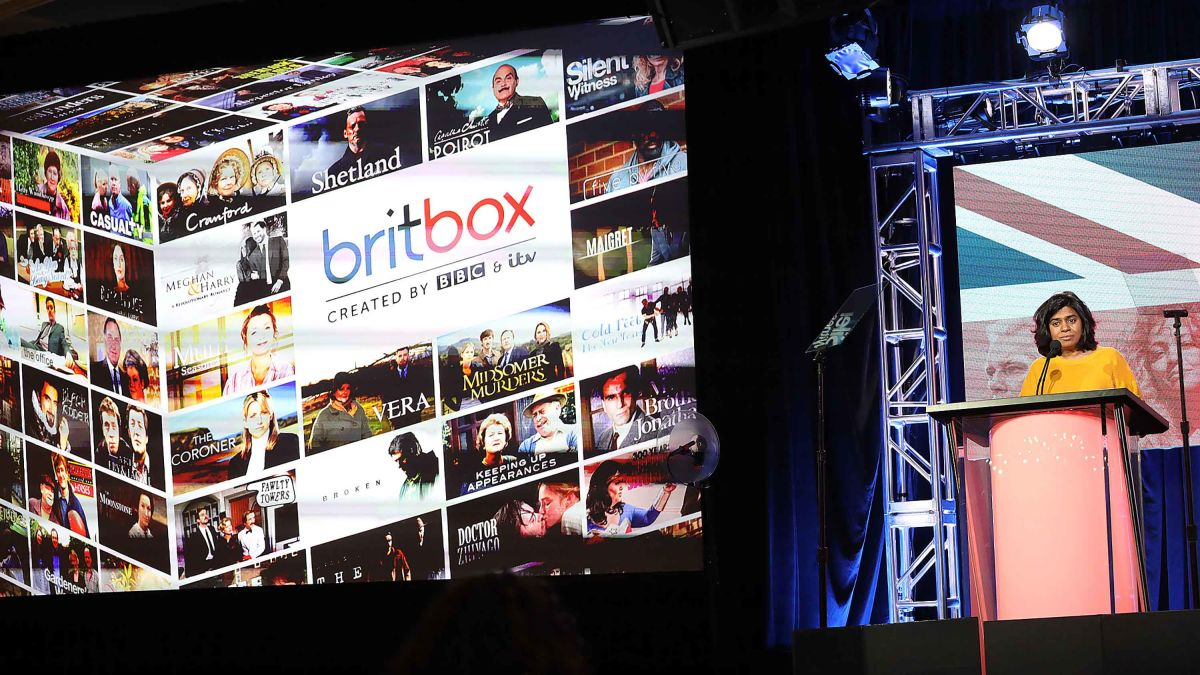 BritBox: BBC and ITV to launch UK competitor to Netflix - CNN