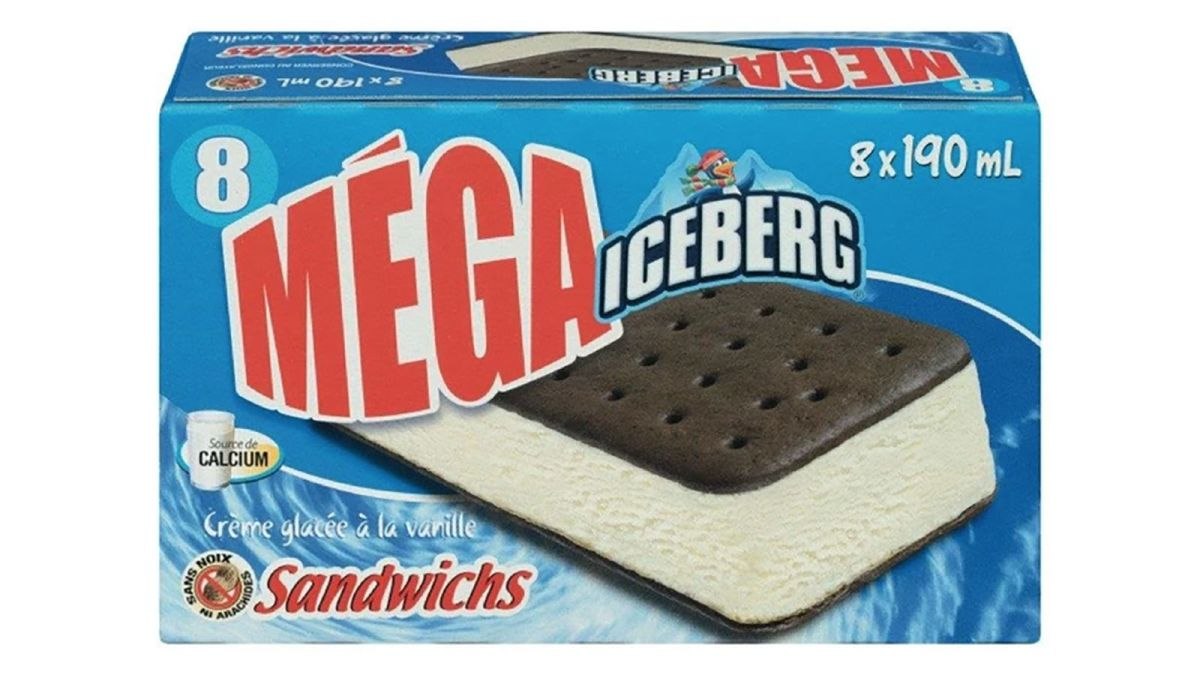 An ice cream recall    NOW Canadian dairy issues warning amid ...