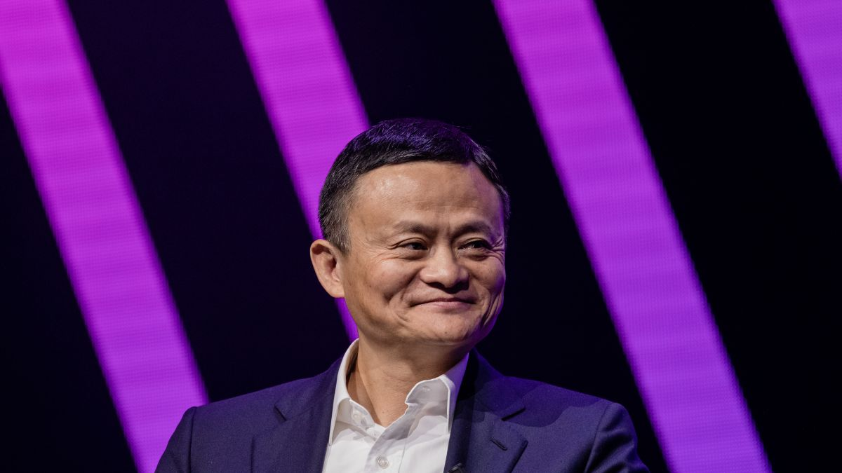 Alibaba will let American companies sell on its site - CNN