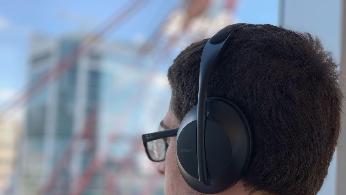 Bose 700 headphones review: Impressive noise cancellation