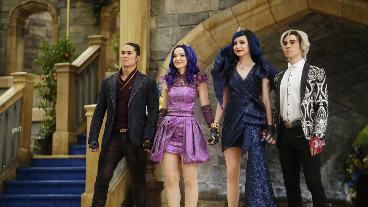 Image result for descendants 3