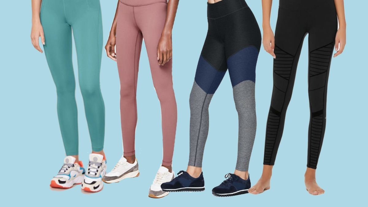 fbf05ba49c6 The 7 Best Places to Shop for Workout Leggings - CNN