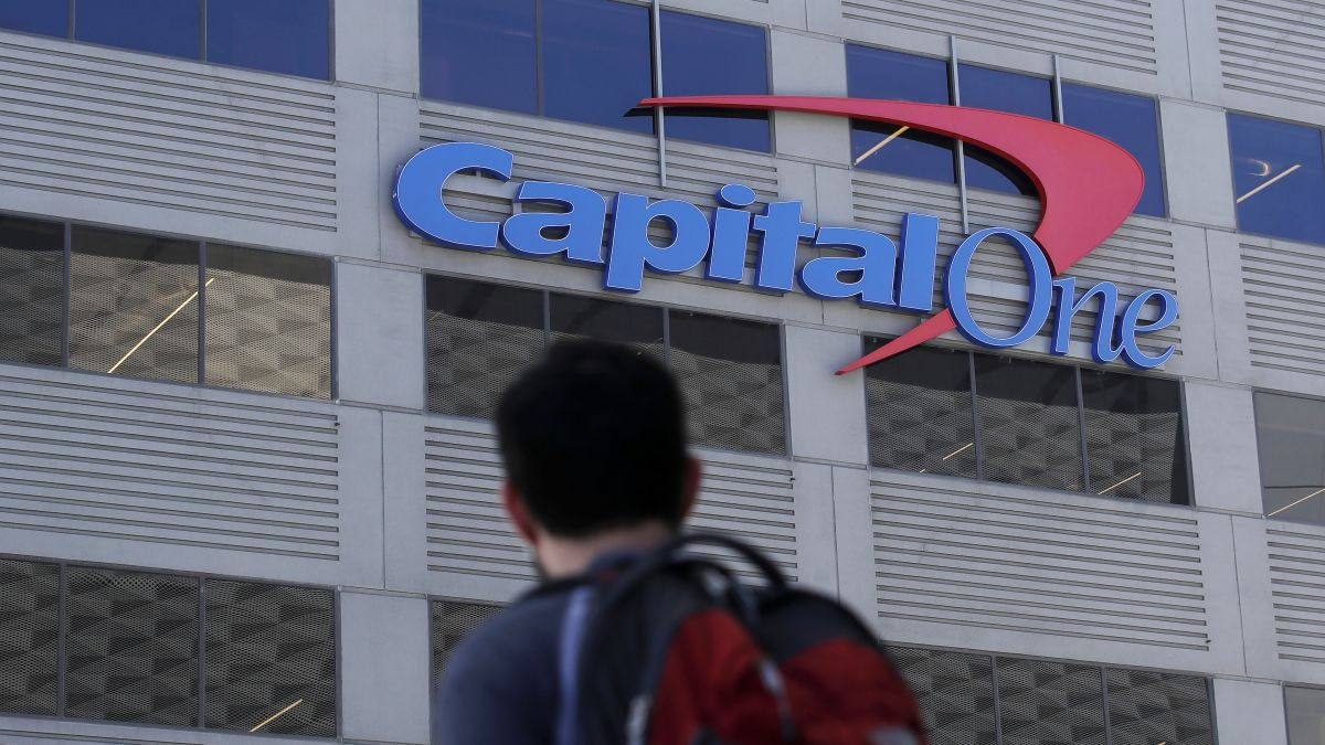 Has your Capital One account been hacked? Here's what to do
