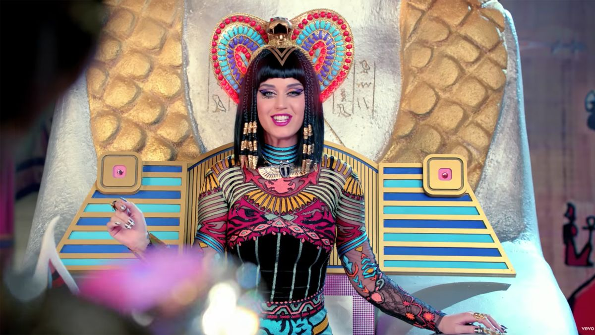Image result for dark horse katy perry