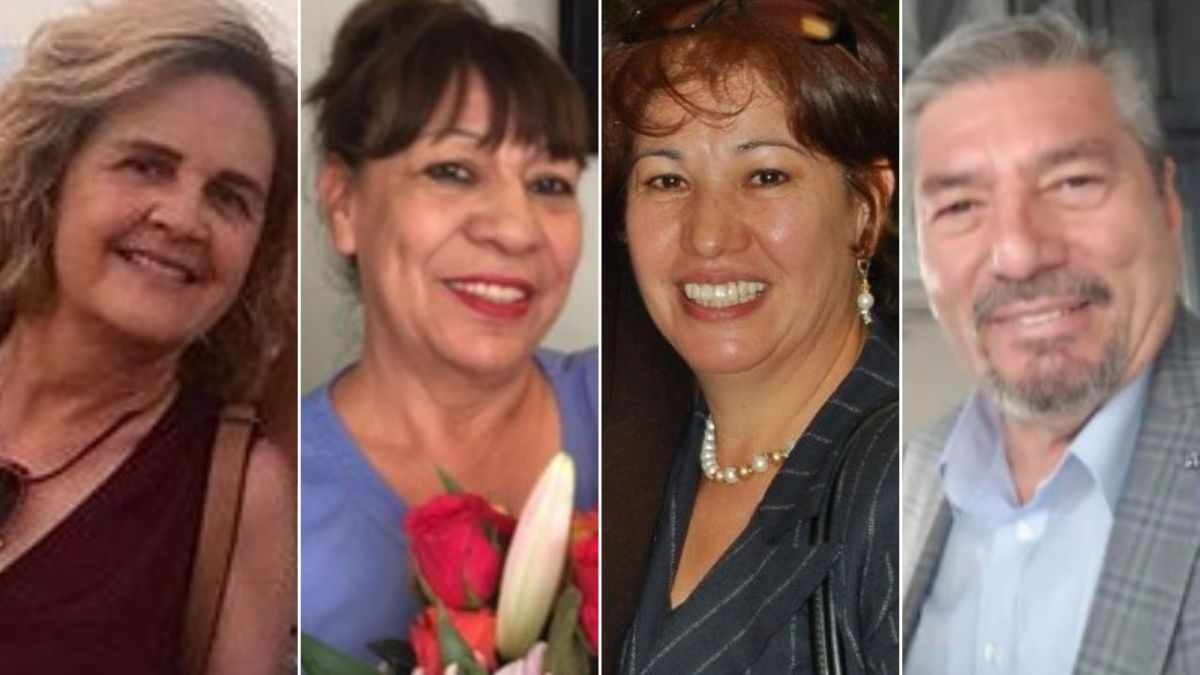 These are the El Paso shooting victims - CNN