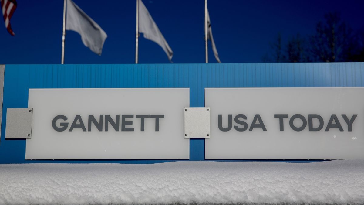 GateHouse's bid for Gannett could be in trouble