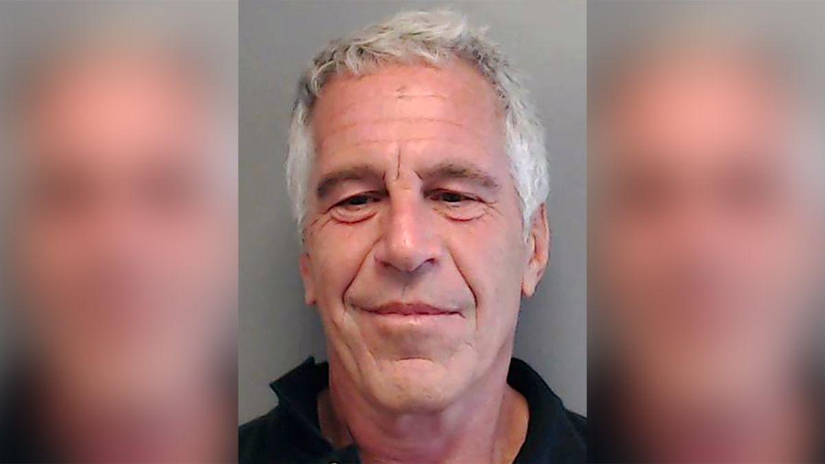 Jeffrey Epstein has died by su...