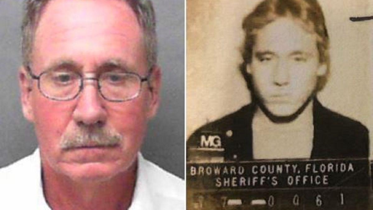 DNA helps crack a 1983 rape case in Florida - CNN