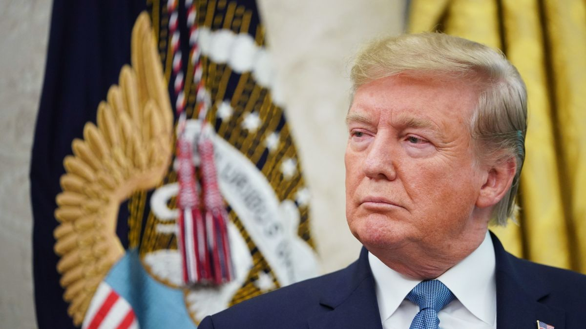 Six polls and more than 6,000 interviews show Trump's approval dropping