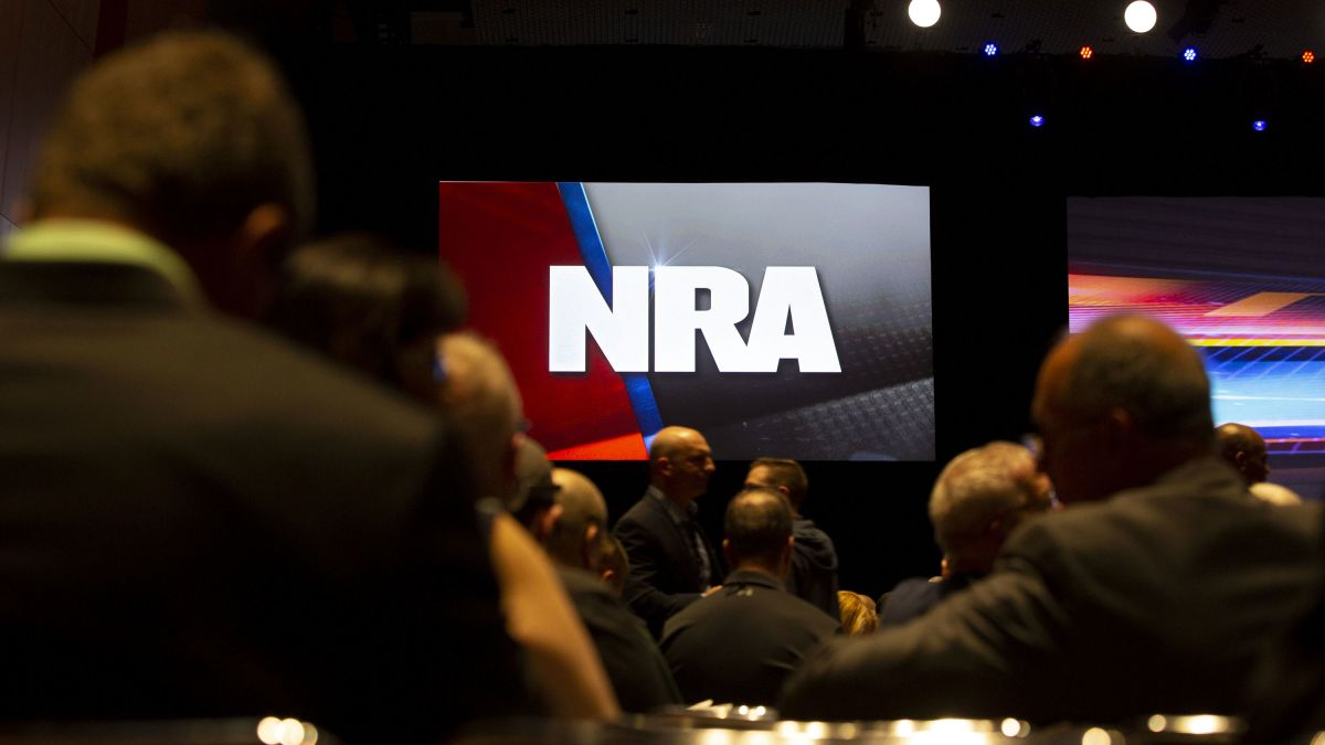 Nra Show 2020 Dallas.Nra Files New Suit Against Ackerman Mcqueen Its Former Ad