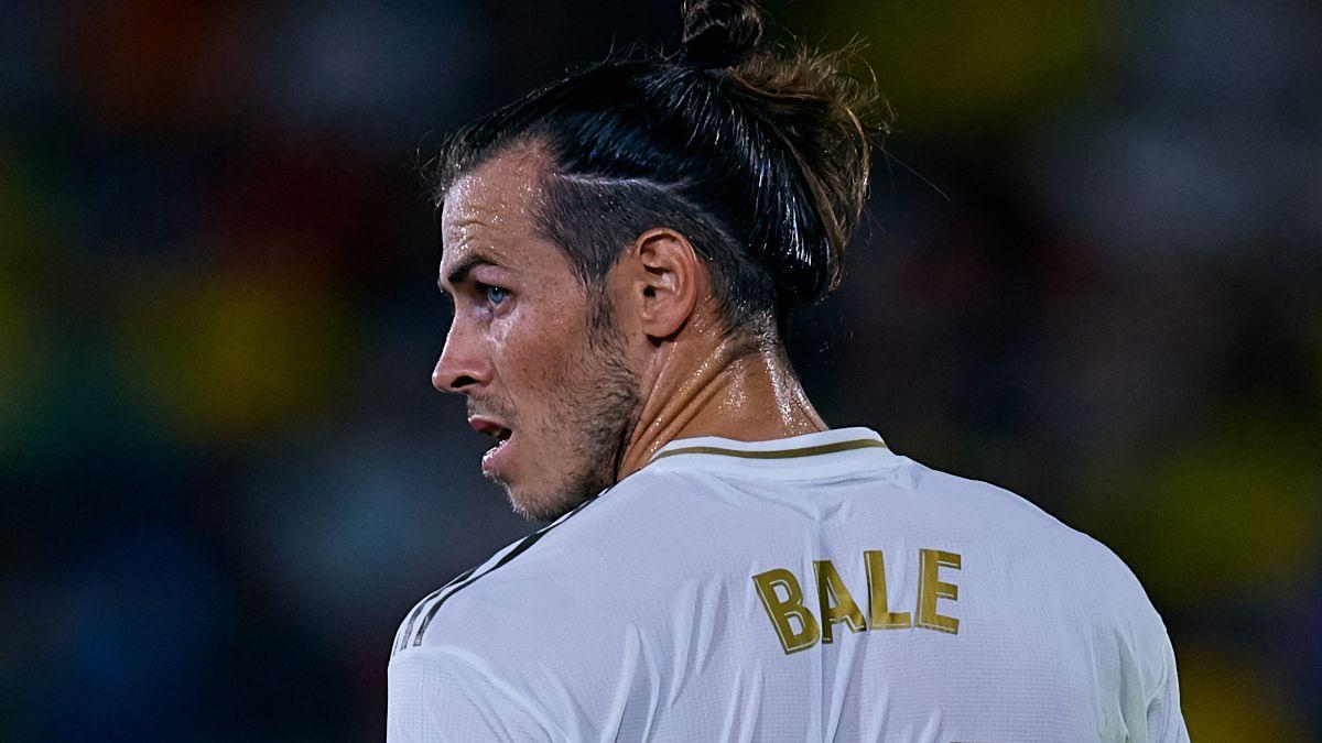 Real Madrid Could Gareth Bale Be Spanish Club S Unlikely Hero This Season Cnn