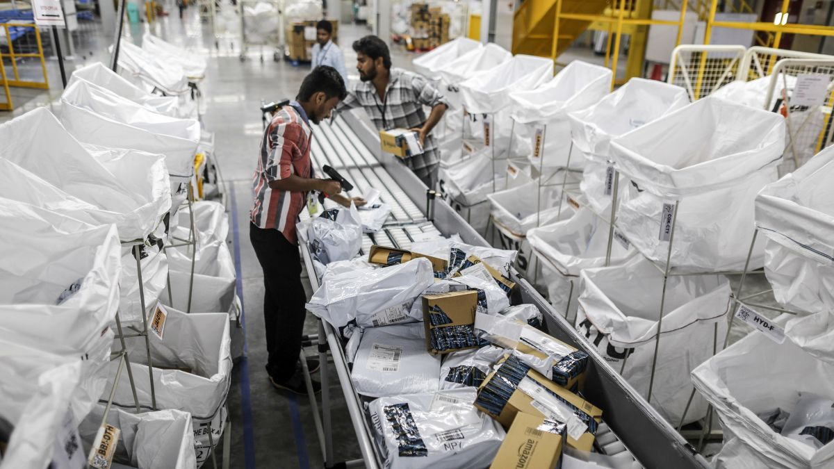 Amazon India will eliminate single-use plastic from its