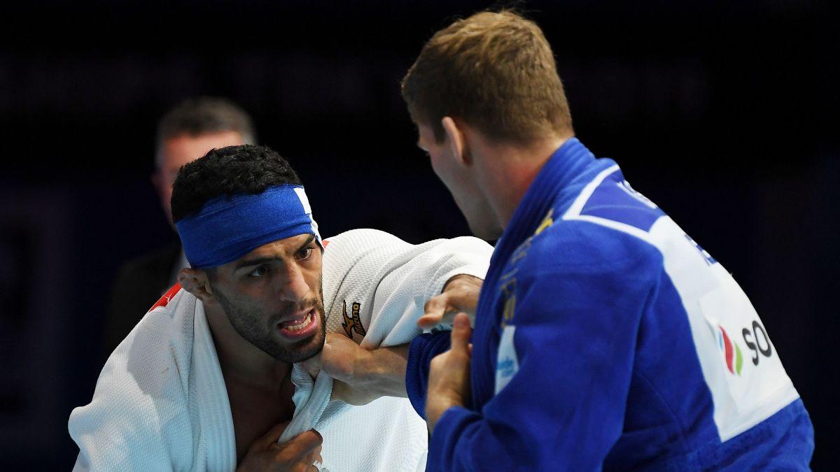 Saeid Mollaei: Iran says judoka was never in 'danger' at