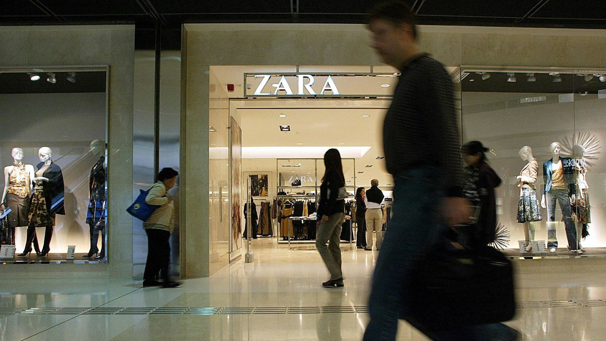 Zara apologizes for 'misunderstanding' after Hong Kong