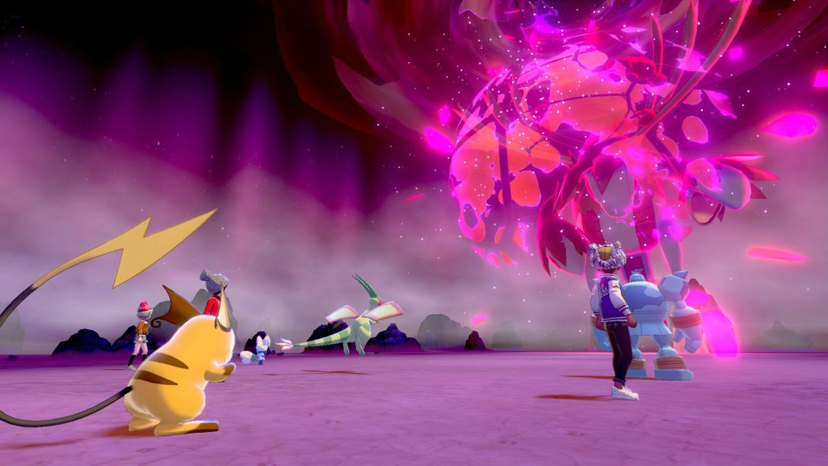 Pokémon Sword and Shield: Fans not happy with Game Freak - CNN