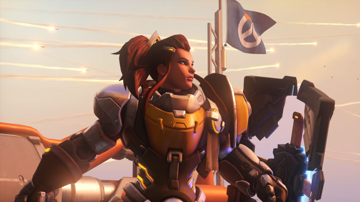 Here's what you need to know about Overwatch on Nintendo