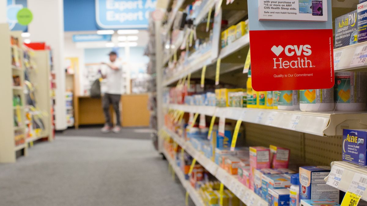 CVS chief: Getting rid of tobacco taught us an important