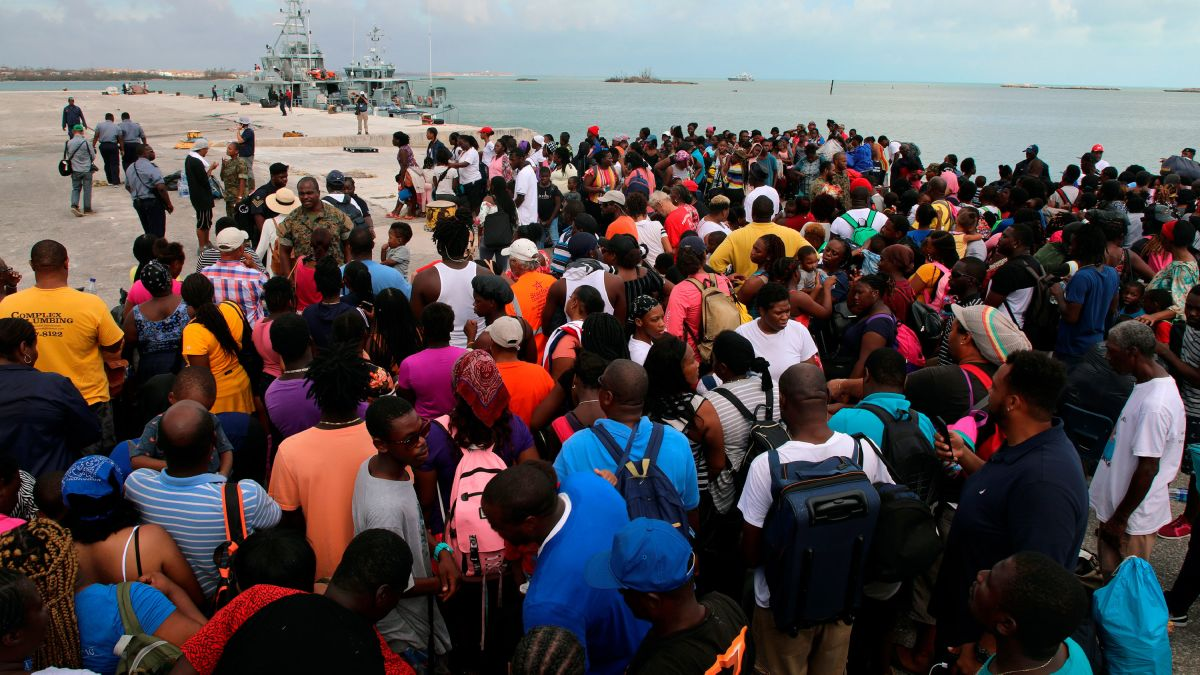 Image result for bahamian told to get off boat