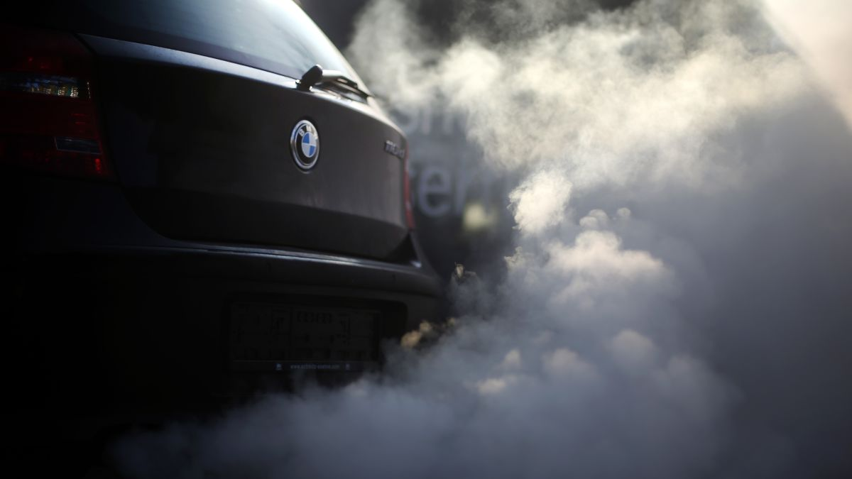 Four automakers bucked Trump policy on emissions  Now they