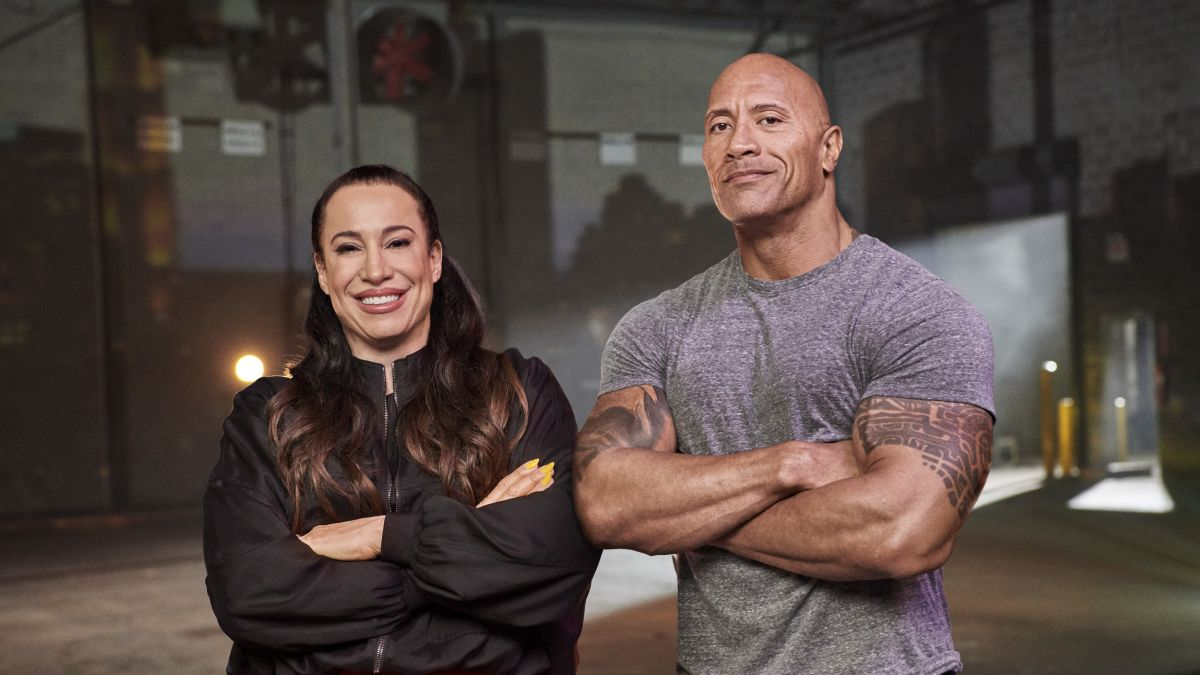 Dwayne Johnson And Dany Garcia S Announce Biggest Project