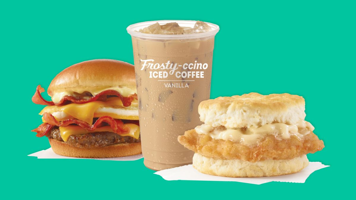 Mcdonalds New Dollar Menu 2020.Wendy S Has A New Breakfast Menu Here S What S On It Cnn