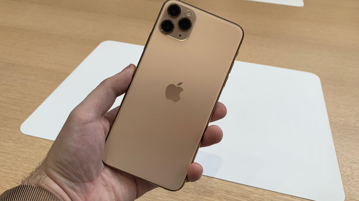 iPhone 11 Pro \u0026 11 Pro Max Hands,On A thoroughly impressive
