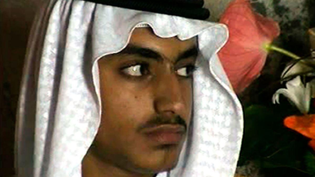 Trump confirms Osama bin Laden's son Hamza killed in US counterterrorism  operation | CNN Politics