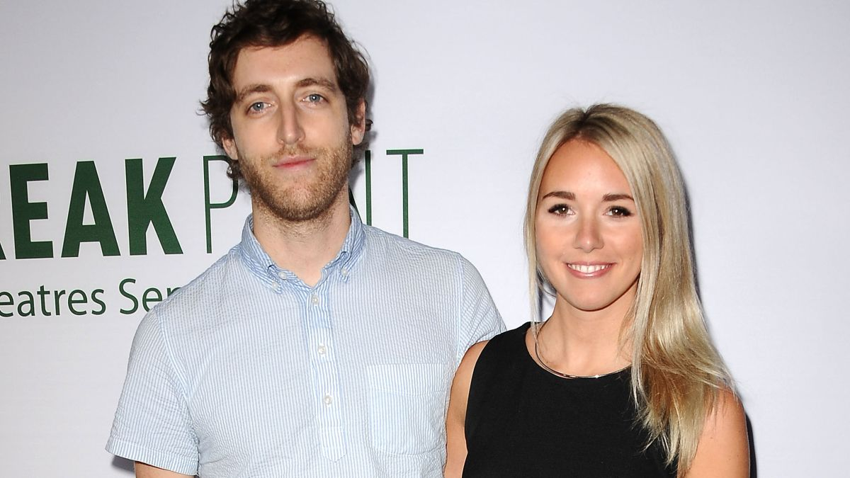 Thomas Middleditch Silicon Valley Star Says Swinging