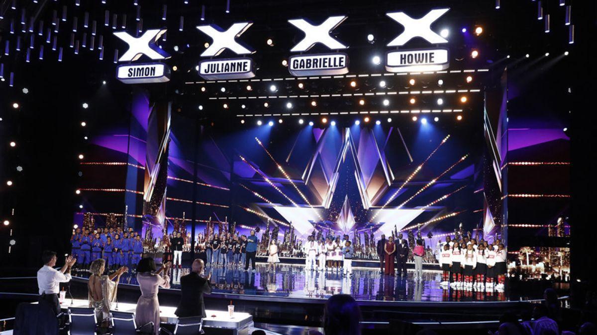 Agt Finalists 2020 List.The Winner Of America S Got Talent Season 14 Is Cnn
