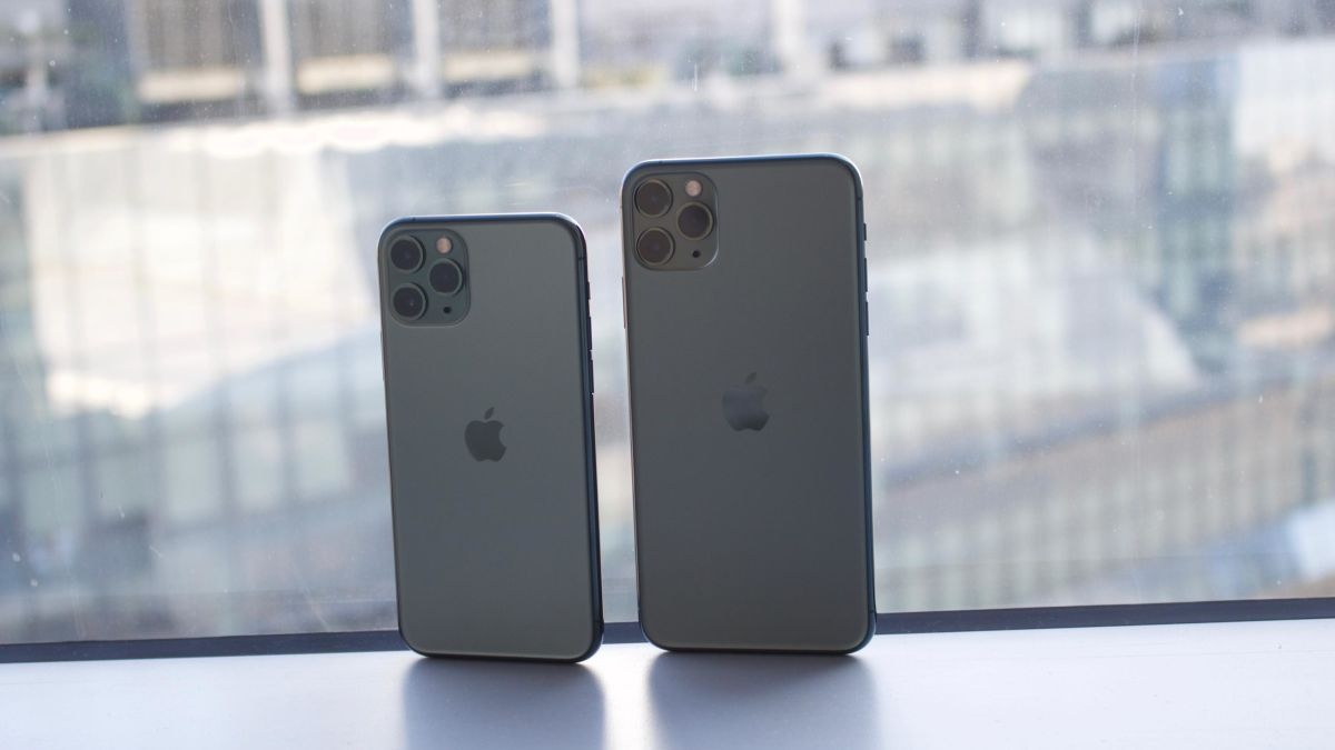 Iphone 11 Pro And 11 Pro Max Review Cnn Underscored