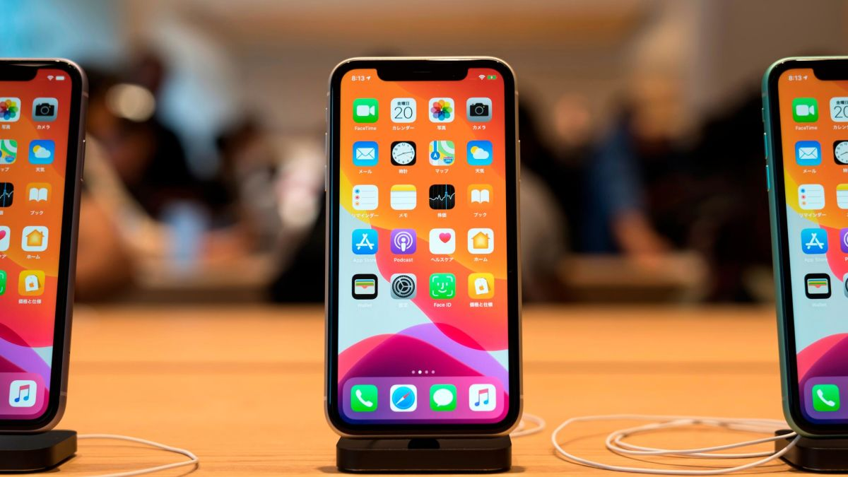 Iphone 11 And 11 Pro Review When The Best Is Just Good