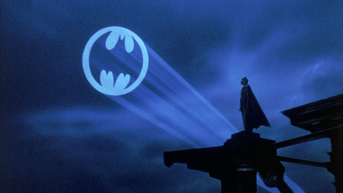 Batman Day: Watch cities across the world flash the Bat Signal - CNN