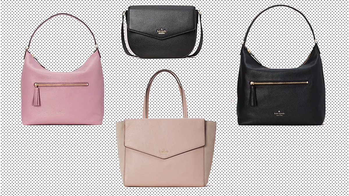 Love Kate Spade Handbags Now You Can Save 70 Off Of Top