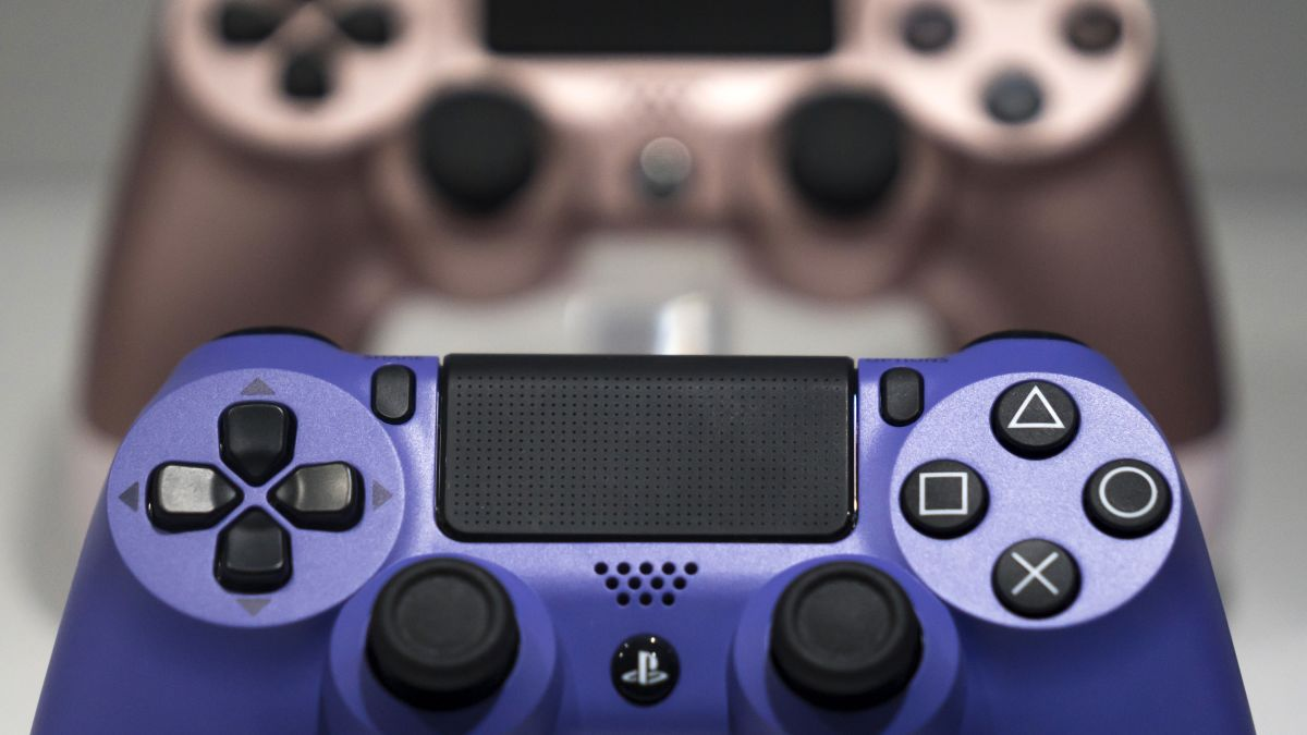 Ps5 Gets Holiday 2020 Release Date Cnn