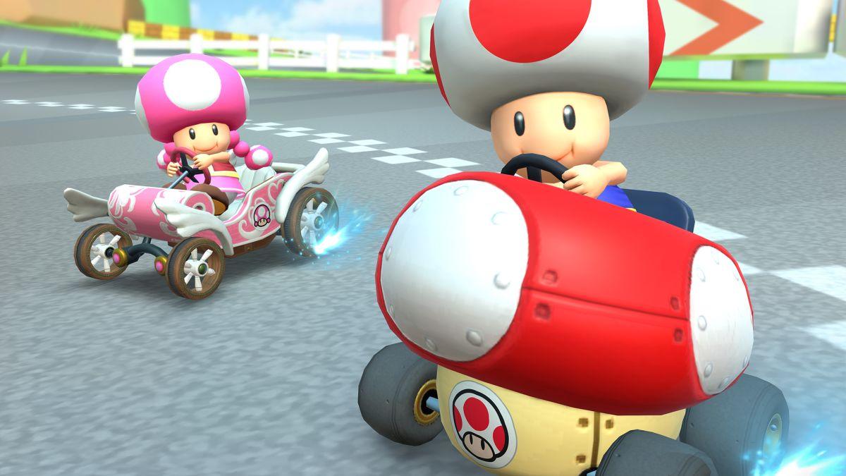 Mario Kart Tour Is Nintendo S Biggest Mobile Hit Yet Cnn