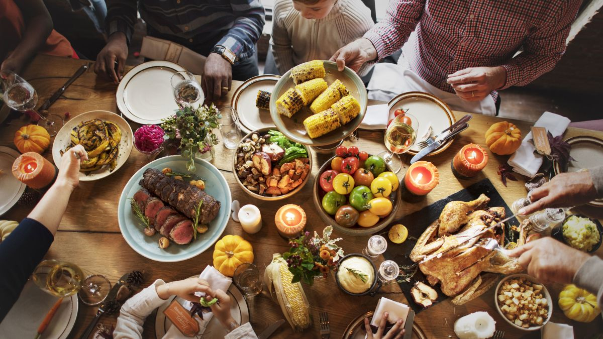 Canadian Thanksgiving 6 Reasons Why It S Different From The Us Holiday Cnn