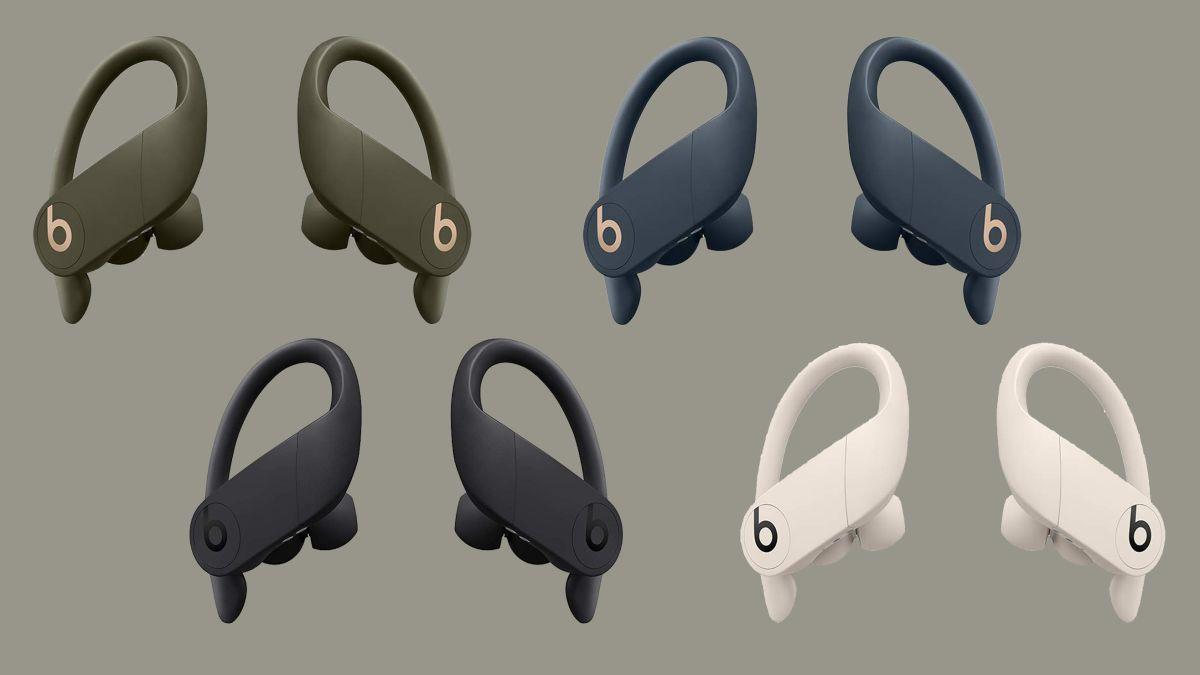 Powerbeats Pro Sale Save 50 On The Best True Wireless Earbuds