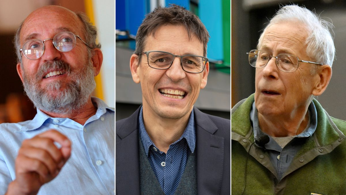 Image result for Nobel Prize for Medicine and Physics scientists