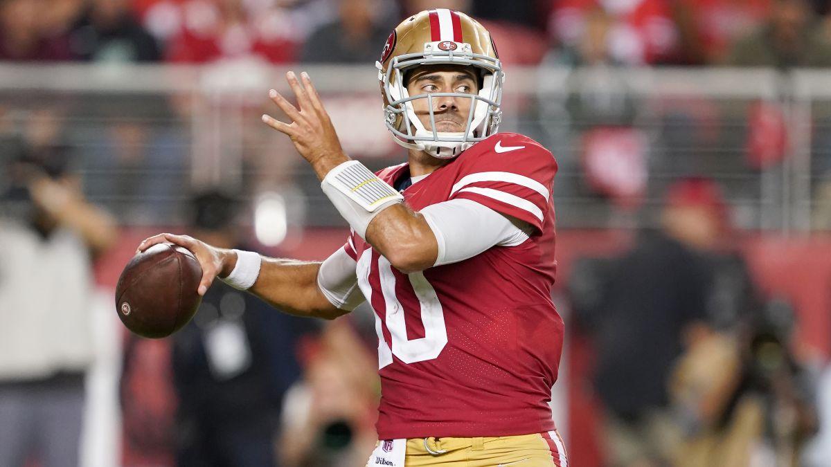 The 49ers And Rams Go Head To Head This Nfl Sunday Cnn