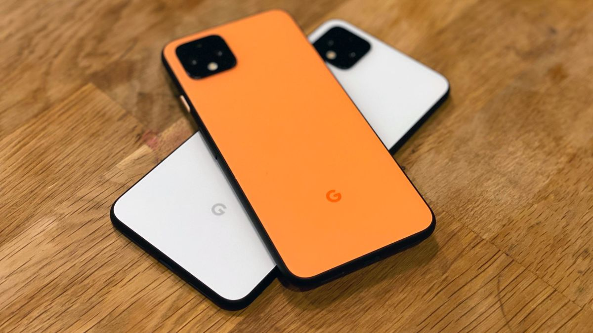 Google Pixel 4 And Pixel 4 Xl Review Cnn