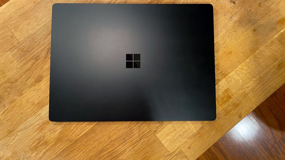 The Surface Laptop 3 is a jack of all trades