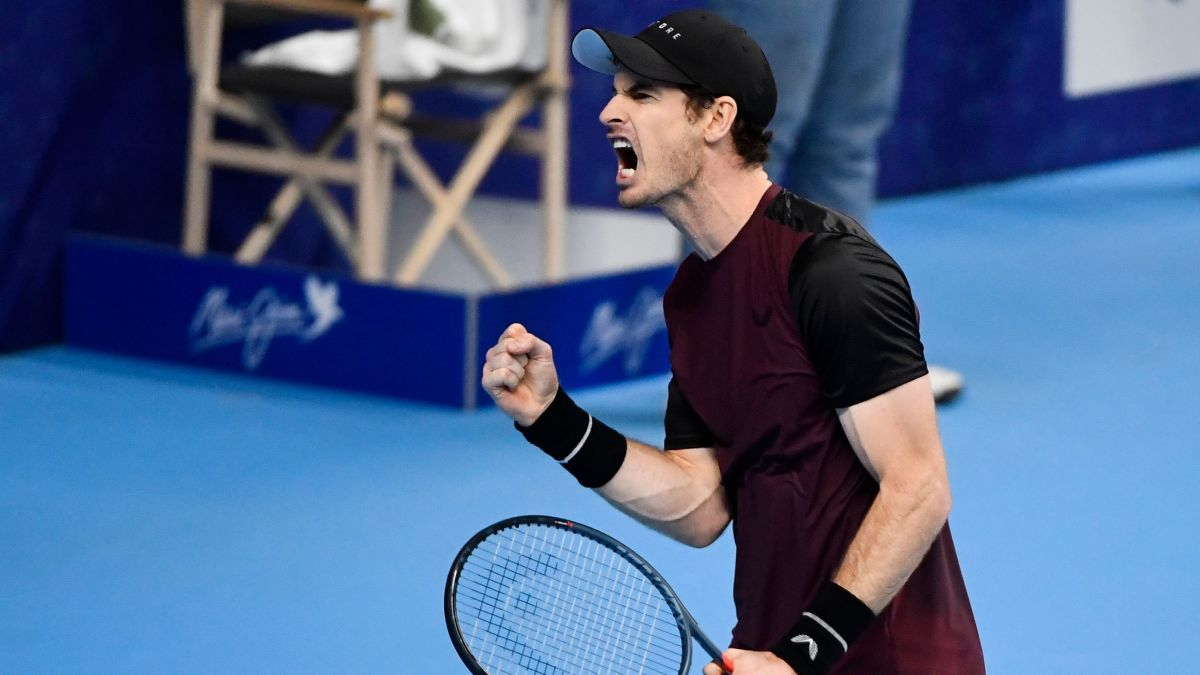Image result for andy murray 2019