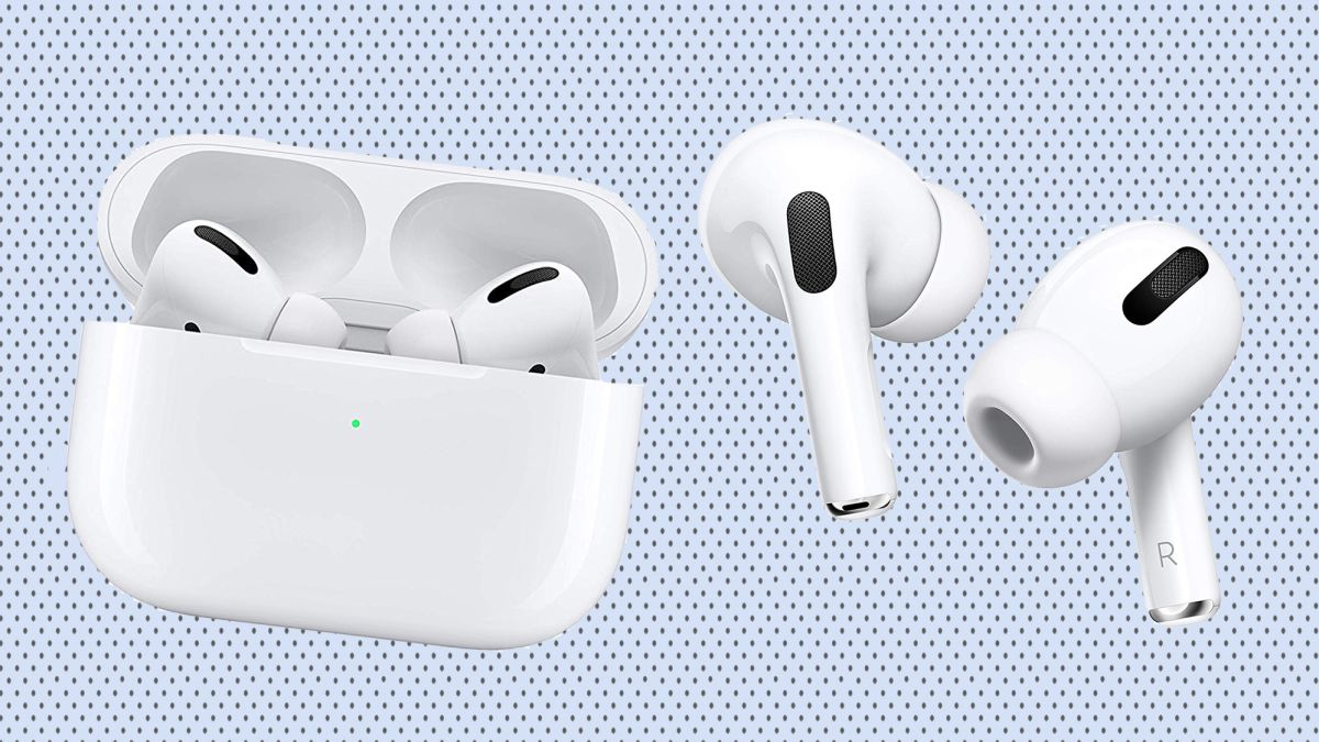 Airpods Pro Sale Apple S Latest True Wireless Earbuds Are Down To