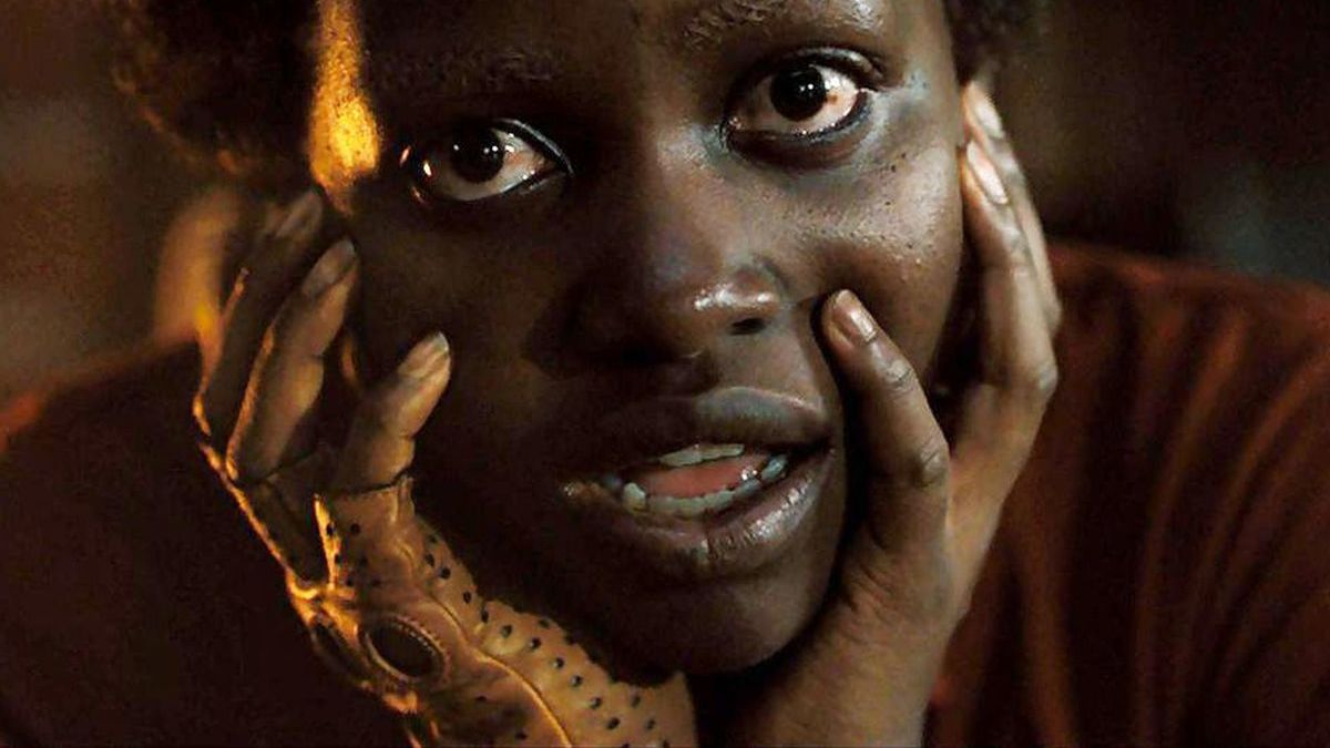 Lupita Nyong O Revived Red From Us For Halloween Horror Nights Cnn