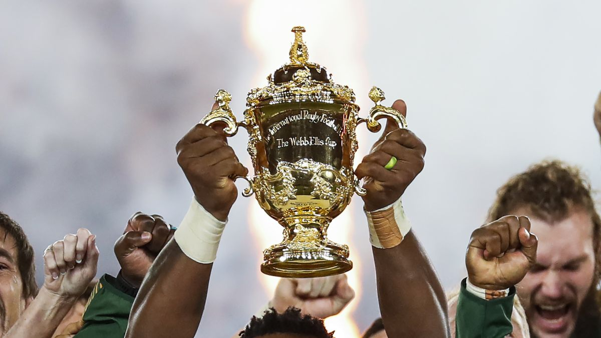 South Africa S Rugby World Cup Victory Means So Much More Cnn