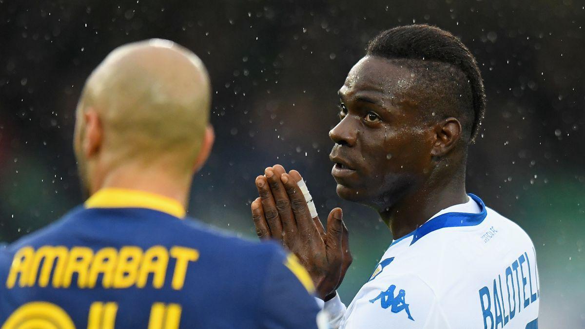 ผลการค้นหารูปภาพสำหรับ Italian football vows to combat its 'serious problem' with racism