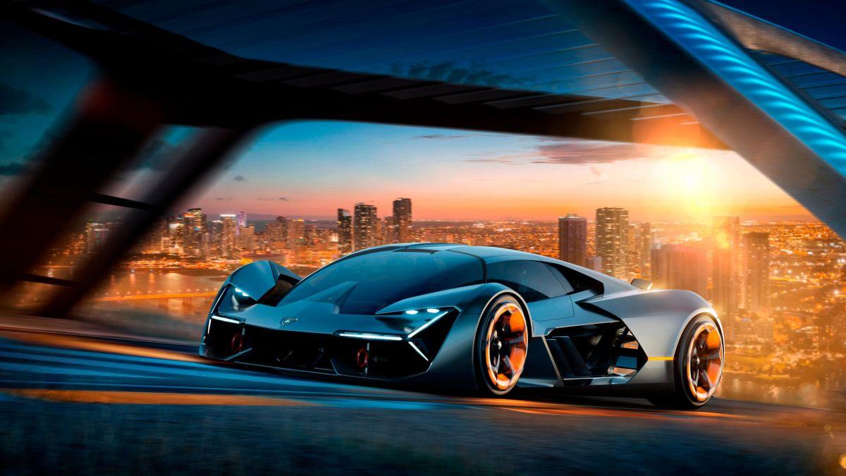 Lamborghinis long shot mission to take its super fast cars