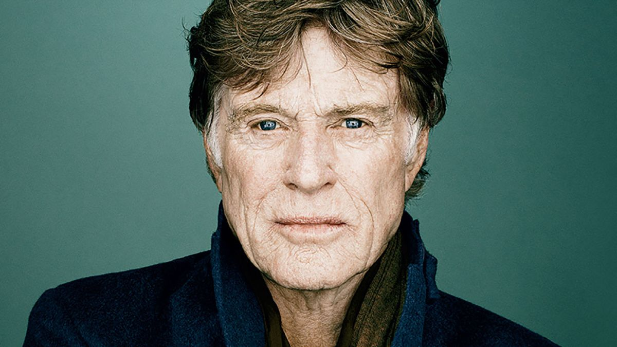 Robert Redford A Race Against Time To Undo Damage Caused By Trump