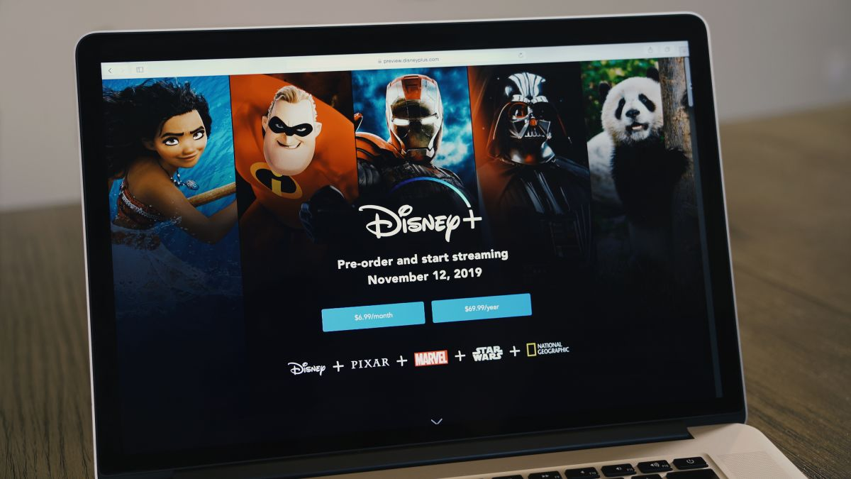 Disney+ hack: What to do if you think your account was