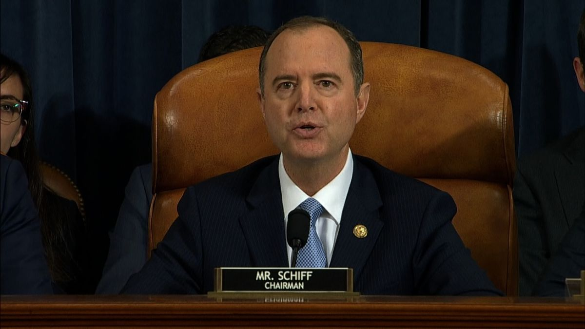 Image result for Schiff